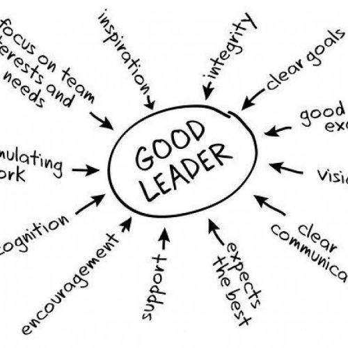 goodleader